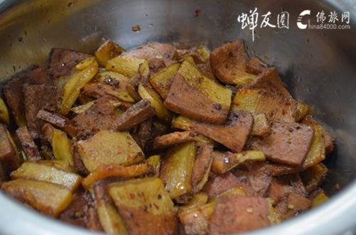广州素食学校 佛旅网