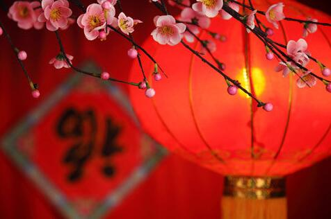 新年佛教祝福语 佛旅网
