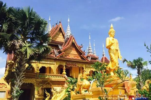 西双版纳将举办首届南传佛教高峰论坛