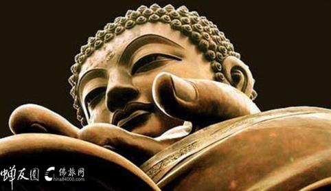 对佛教最常见的四大误解 你也有吗