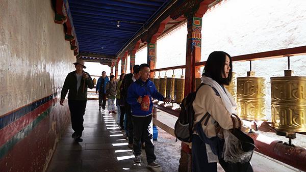 五一·蝉友圈佛旅网西藏朝圣之旅通启