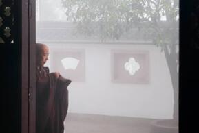 回顾:一个摄影师眼中的九华山朝圣之旅