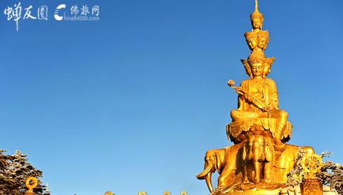 我们为什么要学习大行普贤菩萨的实干精神?