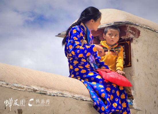 雪域高原上的内心独白 忆我们的西藏游学之旅