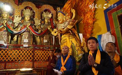 西藏:神山圣湖生命探索消业积福龙8国际娱乐官网之旅(5月24日)