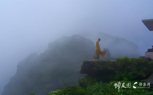 华夏佛旅:中国佛教得天独厚的七大圣地