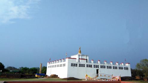 9月24日 印度尼泊尔朝圣之旅