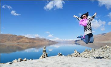 6月15日 西藏生命探索游学之旅