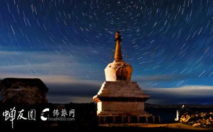 致六月:去西藏最好的季节来了