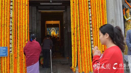 2014/12/23 印度朝圣之旅:朝圣是一场顿悟