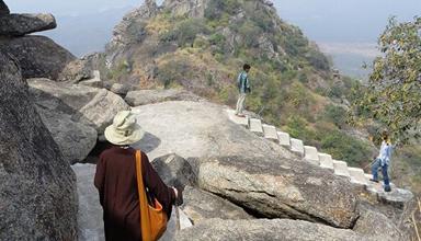 印度朝圣:《释迦方志》遗迹篇所述鸡足山