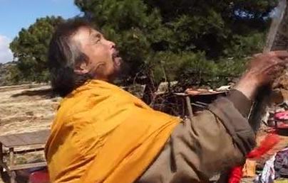 从鸡足山隐修僧看佛教精神的回归