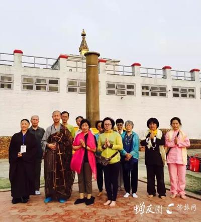 佛旅网印度尼泊尔朝圣之旅