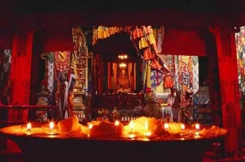 佛旅网西藏游学之旅