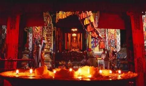 朝礼桑耶寺——6.15佛旅网西藏游学之旅