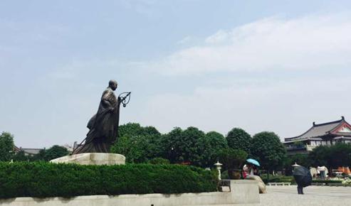 游学千年古城 参访六大祖庭——6.22终南山朝圣动态