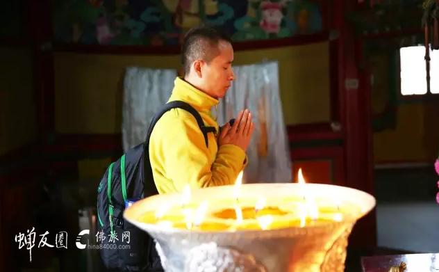佛旅网西藏朝圣之旅