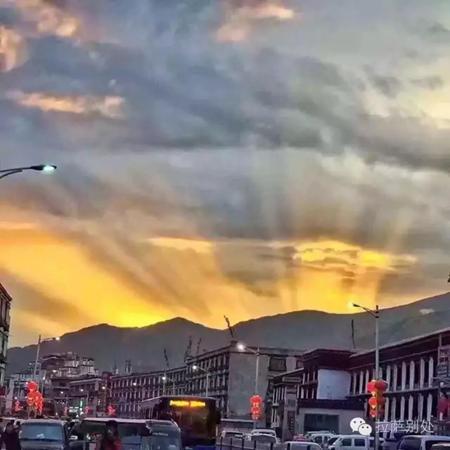 2017.7.8西藏神山圣湖(9天8夜)  蝉友圈佛旅网祈福观光朝圣游学之旅