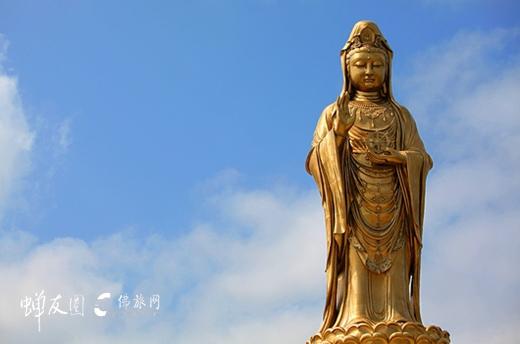 佛旅网普陀山朝圣之旅
