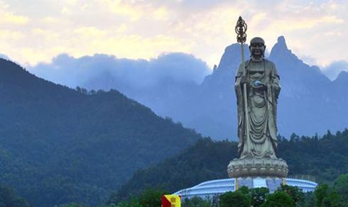 对于地藏菩萨的殊胜功德 您真的了解么!