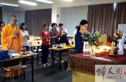 7月30日周六放生、共修地藏经、小蒙山施食法会暨圣地特产养生纯素月饼品鉴活动预告