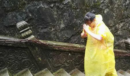 九华山朝圣:要如何跟地藏菩萨相应