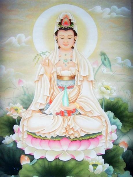 空难幸存者亲历念观世音菩萨得救的奇迹|普陀山佛教朝圣