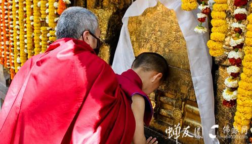 菩提伽耶为何殊胜 佛教徒的心灵故乡