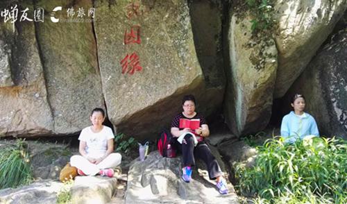 10月17日 观音诞·普陀山龙8国际娱乐官网游学之旅