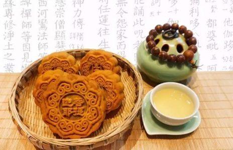 蝉友圈广州素食学校圣地蝉月