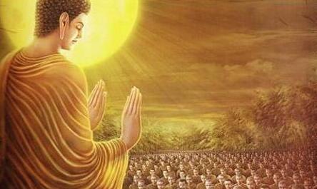 释迦牟尼佛传 在竹林精舍的教化