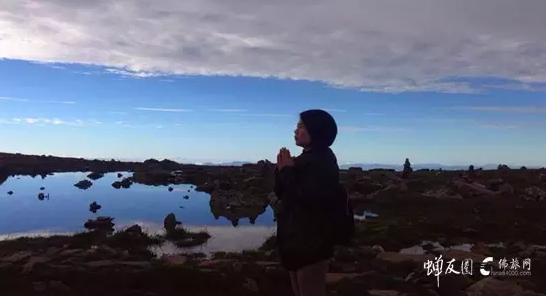 佛旅网五台山朝圣之旅