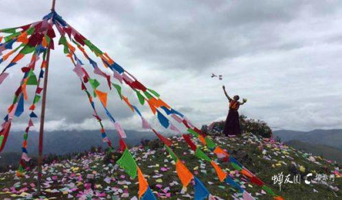 8.5西藏(9天8夜)藏地朝圣游学之旅