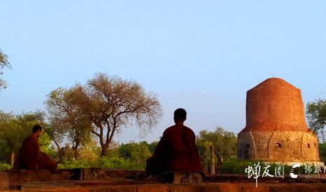 1.7 寒假十五天龙8国际娱乐官网之旅 去印度朝礼佛陀的故乡