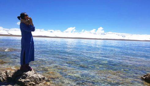 带你走进最美纳木措 佛旅西藏游学历险记