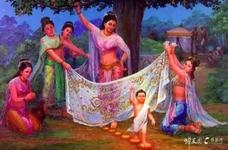 佛教旅游1000问:为何佛陀会降生在古印度
