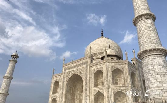 蝉友圈龙8国际娱乐官网网印度龙8国际娱乐官网之旅