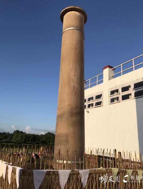 阿育王石柱