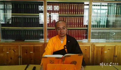 和师父去印度朝圣 大众阅藏福利中心首位佛旅奖励公布!