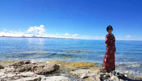 2017.6.10西藏神山圣湖生命探索消业积福龙8国际娱乐官网之旅