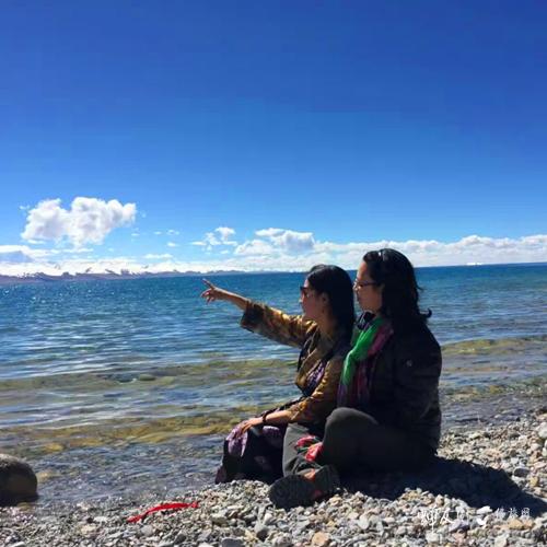 蝉友圈佛旅网西藏游学之旅