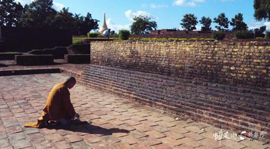 圣地礼佛篇 印度定制之旅