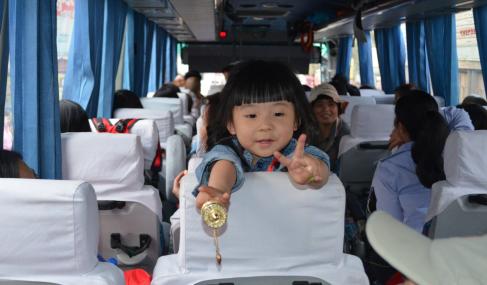 佛教旅游1000问:可以带小孩去印度朝圣吗?