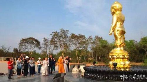 佛教旅游1000问:去印度朝圣有什么意义(1)