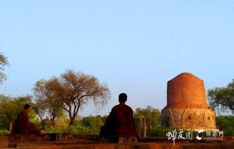 """佛教旅游1000问:""""朝圣四圣地 常在人天""""指的是哪四地?"""