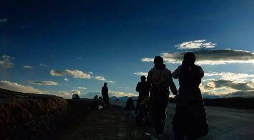 游记 | 印度人的慵懒和西藏人的精进