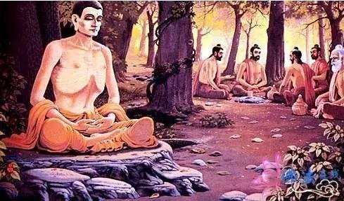 佛教旅游1000问:佛陀为什么苦行六年后才成道