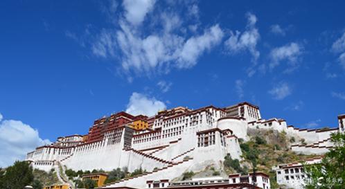 2017五一·西藏神山圣湖生命探索消业积福朝圣之旅