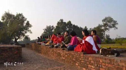 佛教旅游1000问:短期的朝圣有什么意义?