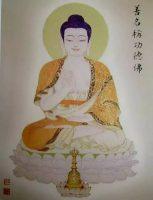 为什么佛菩萨都以莲花为座?